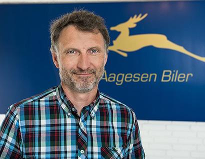 Christian Aagesen